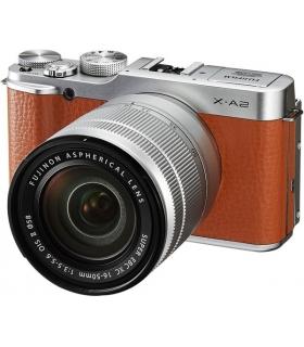 دوربین عکاسی دیجیتال بدون آینه فوجی فیلم Fujifilm X-A2 Digital Camera