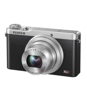 دوربین عکاسی دیجیتال فوجی فیلم Fujifilm XQ2 Digital Camera