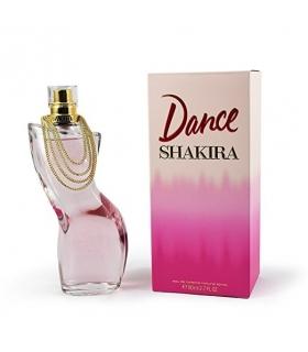 عطر زنانه شکیرا دنس ادوتویلت Dance Shakira for women