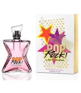 عطر زنانه شکیرا پاپ راک ادوتویلت Pop Rock! Shakira for women