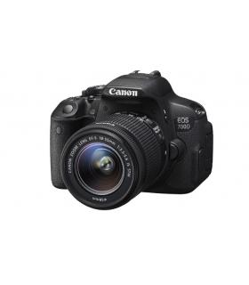 دوربین عکاسی دیجیتال کانن Canon EOS 700D Kit 18-55mm IS STM Digital Camera