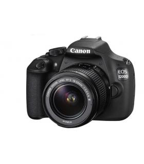 دوربین عکاسی دیجیتال کانن ای او اس Canon EOS 1200D Plus 18-55mm III Digital Camera