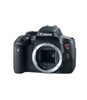 دوربین عکاسی دیجیتال کانن Canon EOS 750D / Rebel T6i / Kiss X8i Kit 18-55 IS STM Digital Camera