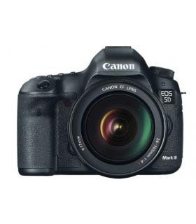 دوربین عکاسی دیجیتال کانن با لنز Canon EOS 5D Mark III Kit 24-105 L Digital Camera