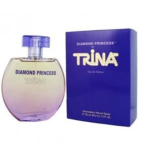 عطر زنانه ترینا دایموند پرینسس ادوپرفیوم Diamond Princess Trina for women