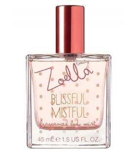 عطر زنانه زویلا بیوتی بلیستفول میستفول Blissful Mistful Zoella Beauty for women