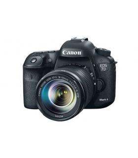 دوربین عکاسی دیجیتال کانن مارک دو Canon EOS 7D Mark II+ 18-135 IS STM Digital Camera