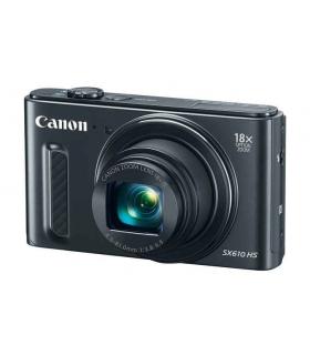 دوربین عکاسی دیجیتال کانن اچ اس Canon Powershot SX610 HS Digital Camera