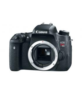 دوربین عکاسی دیجیتال کانن با لنز Canon EOS 760D / Rebel T6s Kit 18-135 IS STM Digital Camera
