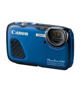 دوربین عکاسی دیجیتال کانن Canon PowerShot D30 Digital Camera