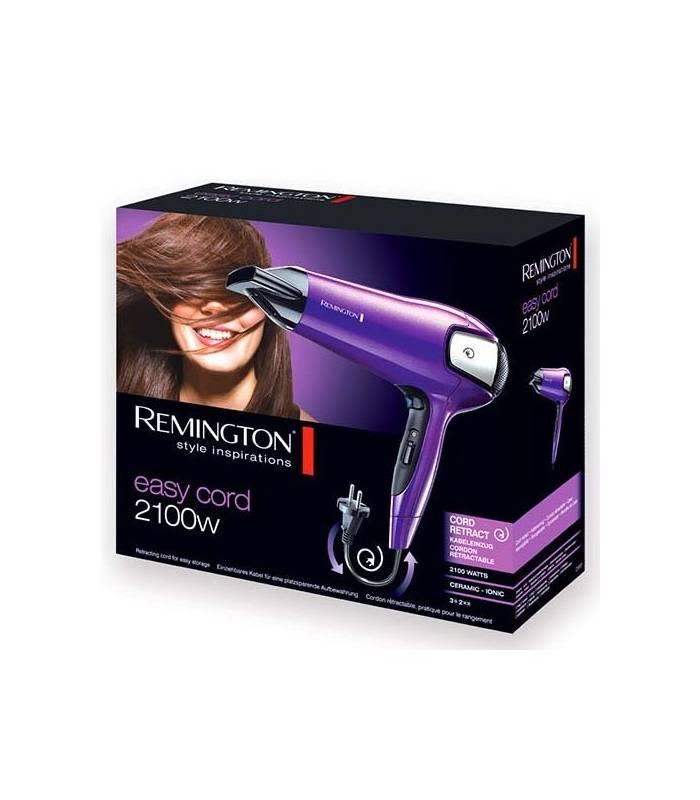 سشواررمینگتون Remington D5800 Hair Dryer