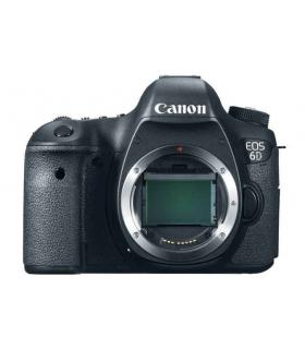 دوربین عکاسی دیجیتال کانن Canon EOS 6D Body Camera