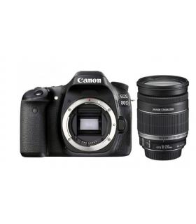 دوربین عکاسی دیجیتال کانن Canon Eos 80D Digital Camera With 18-200mm Lens
