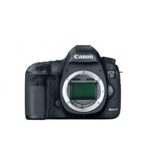 دوربین عکاسی دیجیتال کانن بادی Canon EOS 5D Mark III Body Digital Camera