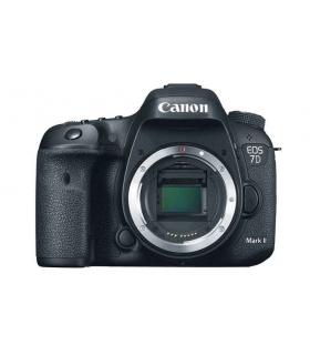 دوربین عکاسی دیجیتال کانن بدون لنز Canon EOS 7D Mark II Digital Camera Body Only