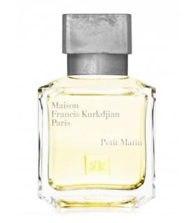 عطر زنانه و مردانه میزن فرانسیس کورکجان پتی متین Maison Francis Kurkdjian Petit Matin for women and men