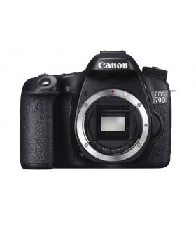 دوربین عکاسی دیجیتال کانن بدنه Canon EOS 70D Digital Camera Body Only