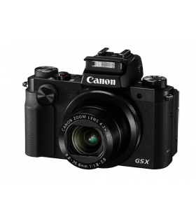 دوربین عکاسی دیجیتال کانن Canon G5 X Digital Camera