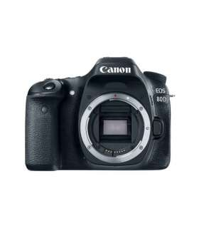 دوربین عکاسی دیجیتال کانن بدنه Canon Eos 80D Body Digital Camera