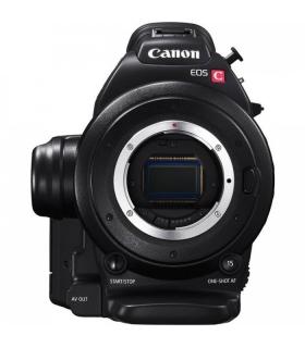دوربین عکاسی دیجیتال کانن بدنه Canon EOS C100 Mark II Body Digital Camera