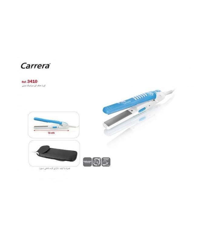 اتومو مسافرتی کررا 3410 Carrera Straightener Hair