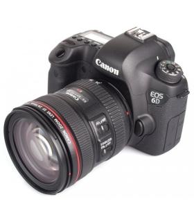 دوربین عکاسی دیجیتال کانن با لنز Canon EOS 6D 24-70 F/4 L Digital Camera