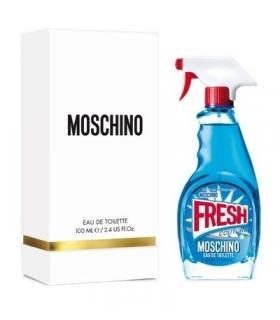 عطر زنانه موسچینو فرش کوچیور Moschino Fresh Couture for women
