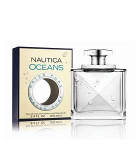 عطر مردانه ناتیکا اوشنز Nautica Oceans for men