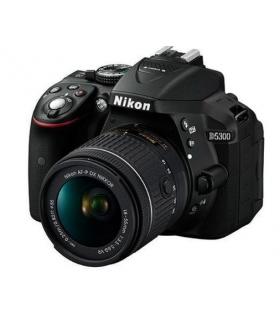دوربین عکاسی دیجیتال نیکون Nikon D5300 18-55 VR AFP Digital Camera
