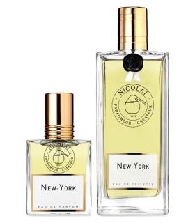 عطر مردانه نیکلای نیویورک Nicolai New York for men