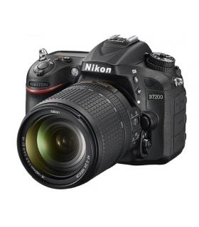 دوربین عکاسی دیجیتال نیکون Nikon D7200 Kit 18-140 Digital Camera
