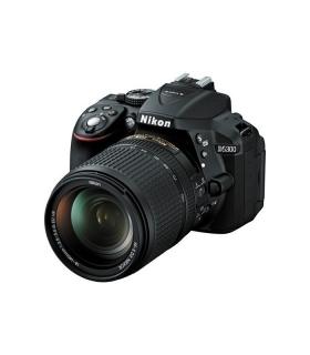 دوربین عکاسی دیجیتال نیکون با لنز Nikon D5300 kit 18-140 VR Digital Camera