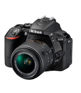 دوربین عکاسی دیجیتال نیکون با لنز Nikon D5500 kit 18-140 Digital Camera