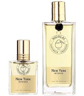 عطر زنانه و مردانه نیکلای نیویورک اینتنس Nicolai New York Intense for women and men