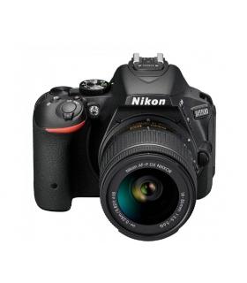 دوربین عکاسی دیجیتال نیکون با لنز Nikon D5500 18-55 VR AFP Digital Camera