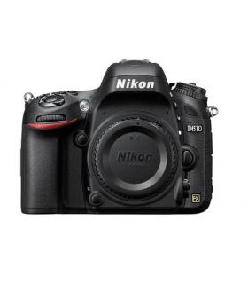 دوربین عکاسی دیجیتال نیکون بدنه Nikon D610 Body Digital Camera