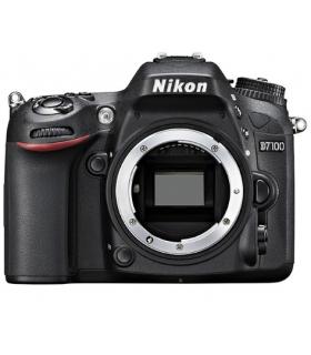 دوربین عکاسی دیجیتال نیکون بدنه Nikon D7100 Body Digital Camera