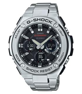 ساعت مچی عقربه ای مردانه کاسیو Casio GST S110D 1ADR