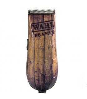 تریمر و ماشین اصلاح سر و صورت وال Wahl Professional Wood Peanut Clipper/Trimmer 8655-3101