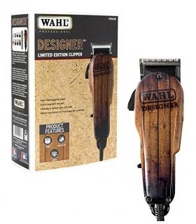 ماشین اصلاح سر و صورت وال حرفه ای Wahl Professional Wood Designer Clipper 8355-3101