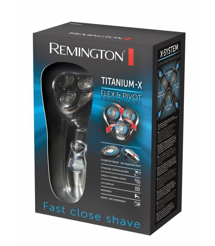 ریش تراش 3تیغه رمینگتون Remington R6150 Shaver