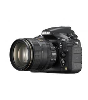 دوربین عکاسی نیکون با لنز Nikon D810 Kit 24-120mm F/4G VR Digital Camera