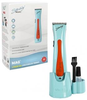 ماشین اصلاح سر و صورت وال Wahl Professional Poppy Sterling Mag 8779-500