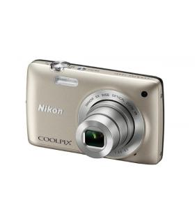 دوربین عکاسی دیجیتال نیکون کامپکت Nikon Coolpix S4400 Digital Camera