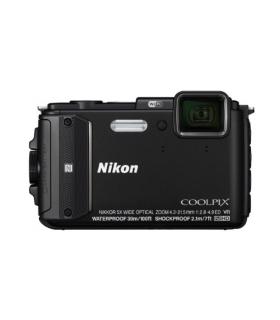 دوربین عکاسی دیجیتال نیکون کامپکت Nikon Coolpix AW130 Digital Camera