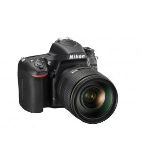 دوربین عکاسی دیجیتال نیکون با لنز Nikon D750 + 24-120 F/4 VR Digital Camera