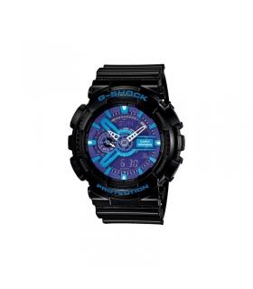ساعت مچی عقربه ای مردانه کاسیو جی شاک Casio G-Shock GA 110HC 1ADR