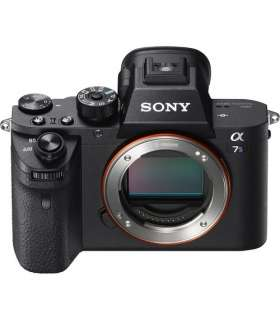 دوربین عکاسی دیجیتال سونی Sony Alpha a7S II Mirrorless Digital Camera