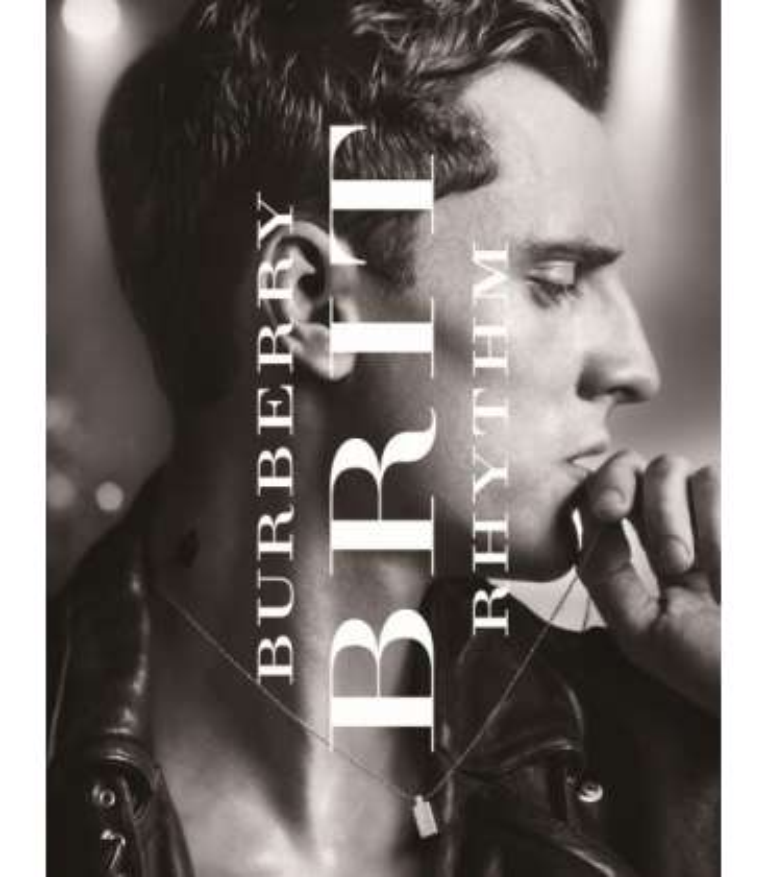 عطر مردانه باربری بریت ریتم Burberry Brit Rhythm