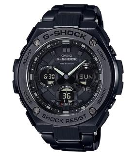 ساعت مچی عقربه ای مردانه کاسیو Casio GST S110BD 1B
